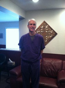Dr. Robert Rousseau, DDS.PC